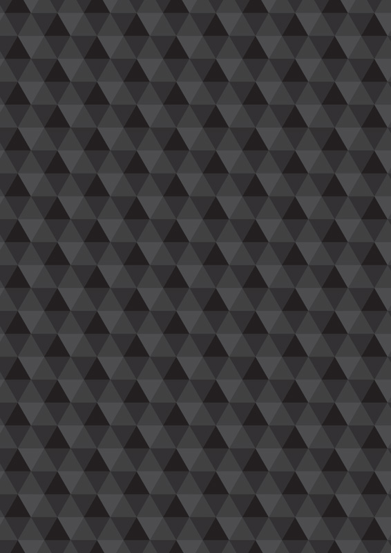 Triangles poster background : Free Poster Templates ...